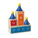 Логическая игра BONDIBON Замок загадок, арт. SG 030 RU