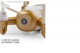 Радиоуправляемый квадрокоптер JXD Mini UFO Explorer -512DW