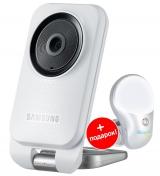 Wi-Fi видеоняня Samsung SmartCam SNH-V6110BN