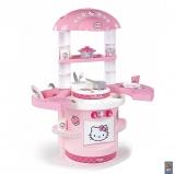 24078 Моя первая кухня Hello Kitty Smoby