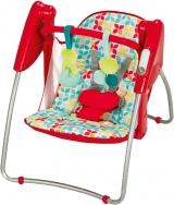 Складное кресло-качалка Safety 1ST Happy