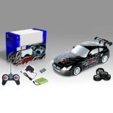 Радиоуправляемая машинка для дрифта BMW Z4 GT 1:24 - 666-215