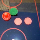 Игровой стол DFC Philadelphia аэрохоккей