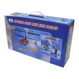 Радиоуправляемый вертолет Nine Eagles Solo 210A Red&Blue 2.4 GHz RTF - NE30221024207030