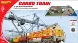 """Железная дорога """"MEHANO"""" Cargo Train (T113) с ландшафтом 3,35 м"""