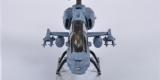 Радиоуправляемый вертолет - S108G с гироскопом