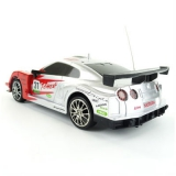 Радиоуправляемая машинка для дрифта Nissan Skyline GT-R 1:24 - 666-283