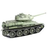 Радиоуправляемый танк Heng Long T-34/85 2.4G 1:16 - 3909-1