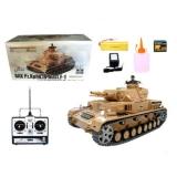 Танк Heng Long Tauch Panzer III Ausf.H 1:16 - 3849-1