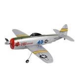 Радиоуправляемый самолет Nine Eagles P-47 778B 2.4G RTF - NE30277824214001A