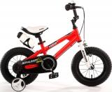 "Детский велосипед Royal Baby Freestyle 18"" Steel"