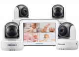 Видеоняня Samsung SEW-3043WPX4