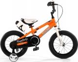 "Детский велосипед Royal Baby Freestyle 16"" Steel"