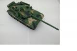 Радиоуправляемый танковый бой 1/28 ZTZ99 vs M1 Abrams  ZEGAN 99829