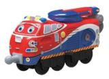 Паровозик Chuggington Die-Cast Джекман