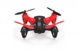 Радиоуправляемый квадрокоптер WL toys с камерой WIFI FPV WL Toys WLT-Q242-K