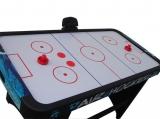 Игровой стол DFC Blue Ice аэрохоккей