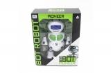 Интерактивный робот Bot Pioneer 2 Yile Toys 58648