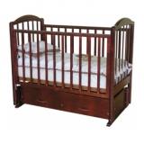 Детская кроватка Можга Ирина ( Красная Звезда )