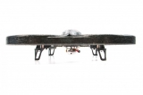 Радиоуправляемый квадрокоптер WLToys V606G Mini UFO Quadcopter FPV 5.8G WL Toys V606G