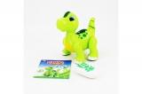 Радиоуправляемый интерактивный робот динозавр CS Toys T46-D1081