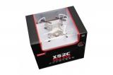 Радиоуправляемый квадрокоптер 4CH Gyro +Camera RTF 2.4G Syma X52C
