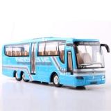 Радиоуправляемый автобус City Bus 1:76 - 2014A1-4