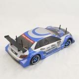Радиоуправляемый автомобиль для дрифта HSP Flying Fish 1 - 1:10 4WD - 94123P-12381 - 2.4G