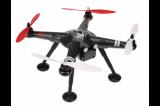 Радиоуправляемый квадрокоптер XK Innovations Detect X380 RTF 2.4G WL Toys X380