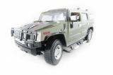 Радиоуправляемая машина MZ Hummer H2 1:10 - 2056A