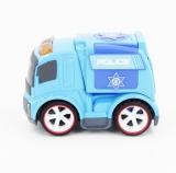 Радиоуправляемая машина Полиция для малышей 1:18 - 7777-38