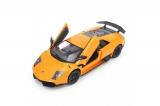 Радиоуправляемая машина MZ Lamborghini Murcielago LP670-4 SV Meizhi 2215J