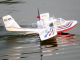 Самолет-лодка Art-tech Coota 2.4G - 21104