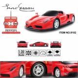 Enzo Ferrari 1:20