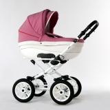 Детская коляска 2 в 1 AMADEUS BLISS