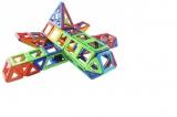 Магнитный 3D конструктор Магникон Архитектор МАГНИКОН MK-112