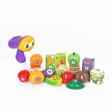 Обучающая игрушка ZHORYA Умняшка-сканер ZY353704/ZYE-E0175
