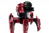 Радиоуправляемый робот-паук Space Warrior с пульками и лазерным прицелом 2.4G Wow Stuff KY9006-1