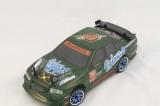Радиоуправляемый автомобиль для дрифта HSP Flying Fish 2 HSP 94163T3-16331G
