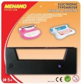 Запасная лента для электрической печатной машинки Mehano (E113)