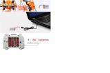 Радиоуправляемый квадрокоптер SkyWalker 1336 4CH 6-Axis Gyro Climbing Wall RC RTF 2.4G Sky Walker HM1336
