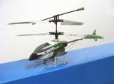 Радиоуправляемый вертолет c GYRO - 3834