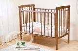 Детская кроватка С 237 Можга Машенька (Красная звезда), съёмные спицы