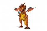 Радиоуправляемый динозавр - дракон RUI CHENG 9988