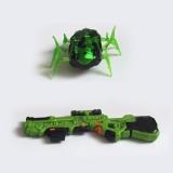 """Лазерный пистолет с движущейся мишенью """"Паук"""" - W7003"""