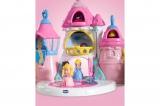 Волшебный замок принцесс Chicco Disney