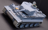 Танк Heng Long German Tiger 1:16 - 3818-1 PRO