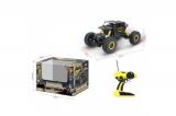 Радиоуправляемый Краулер 4WD 1:18 HuangBo Toys 699-89