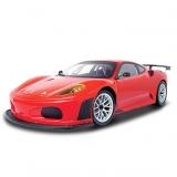 Машина MJX Ferrari F430 GT 1:10-8208