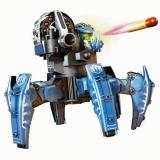 Радиоуправляемый робот-паук Stryder - CC-1003 (повреждена упаковка)